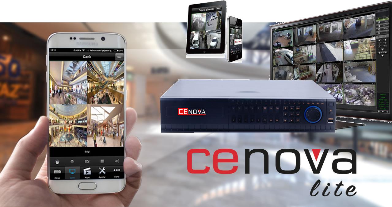 Cenova Kamera Sistemleri