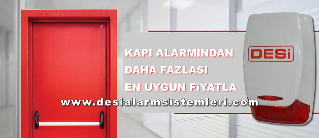 Ev Kapı Alarmı