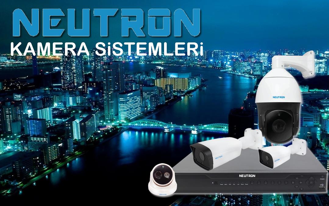 Neutron Güvenlik Kamera Sistemi