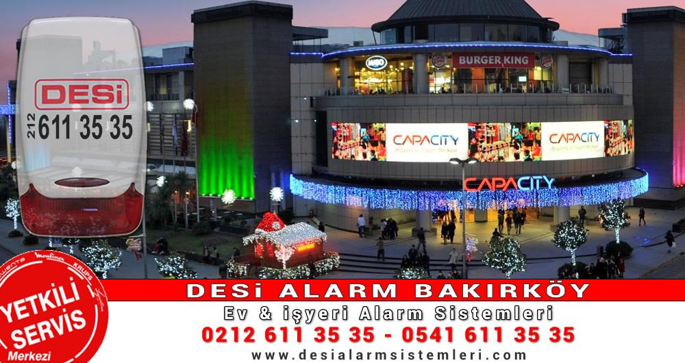 Desi Alarm Bakırköy