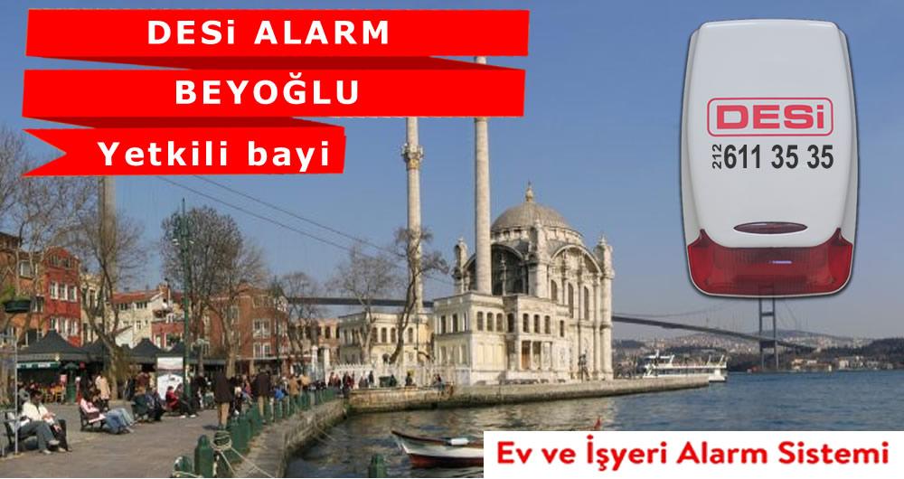 Beşiktaş Desi Alarm