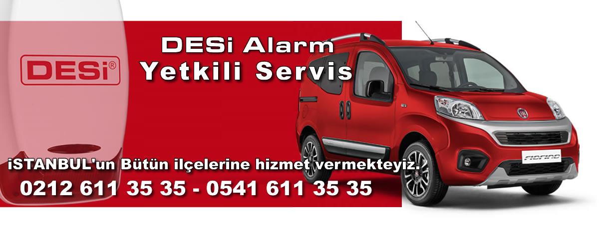 Alarm Güvenlik Sistemleri