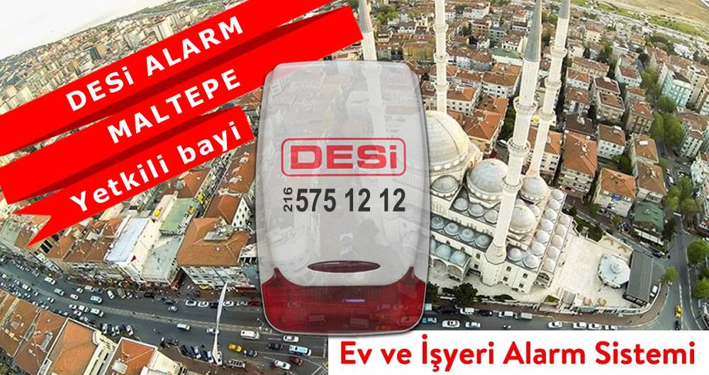 Maltepe Desi Alarm Sistemleri