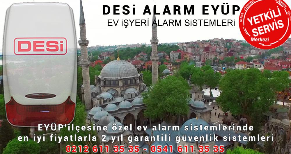 Alarm Sistemi Eyüp