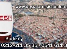 Desi alarm Kadıköy iletişim
