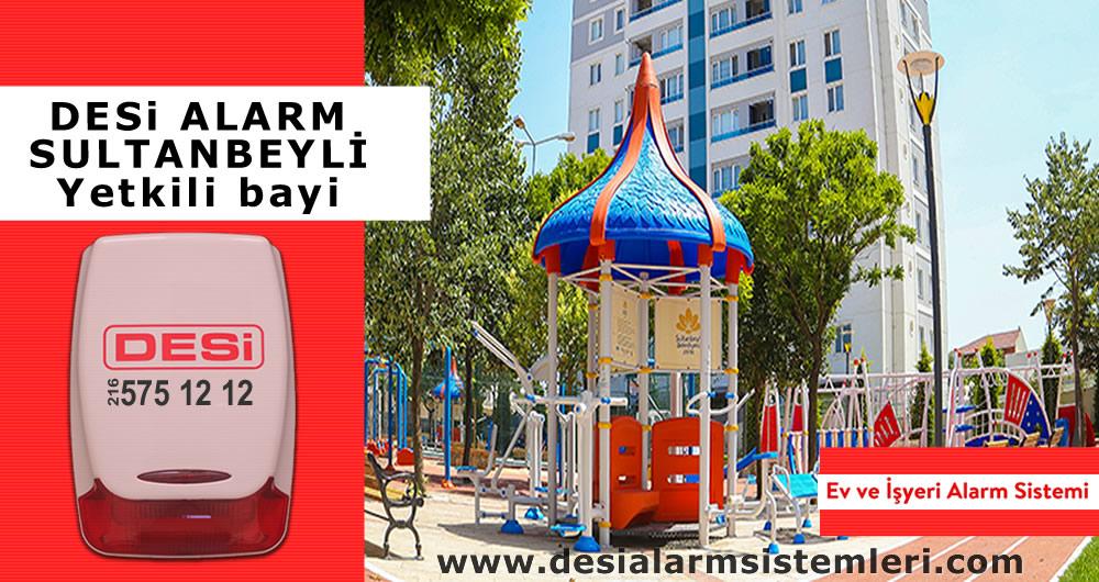 Sultanbeyli Desi Alarm