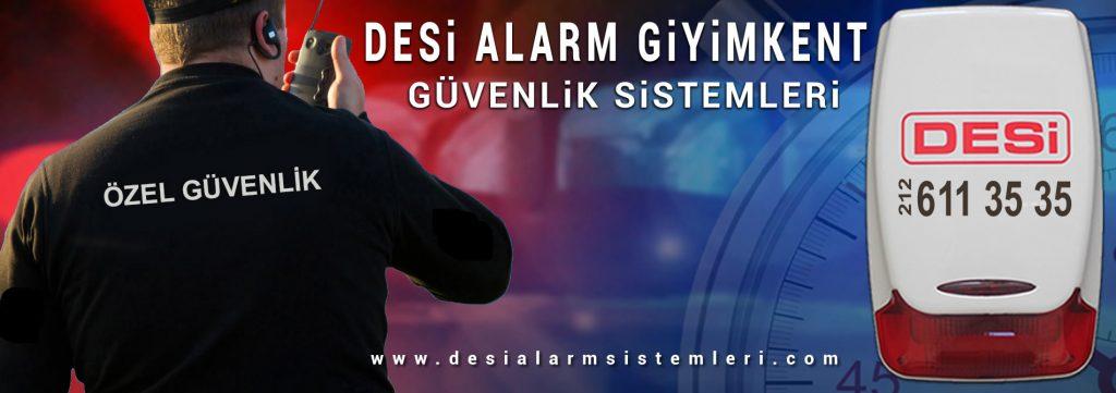 Esenler giyimkent Alarm kamera güvenlik sistemleri fiyatları