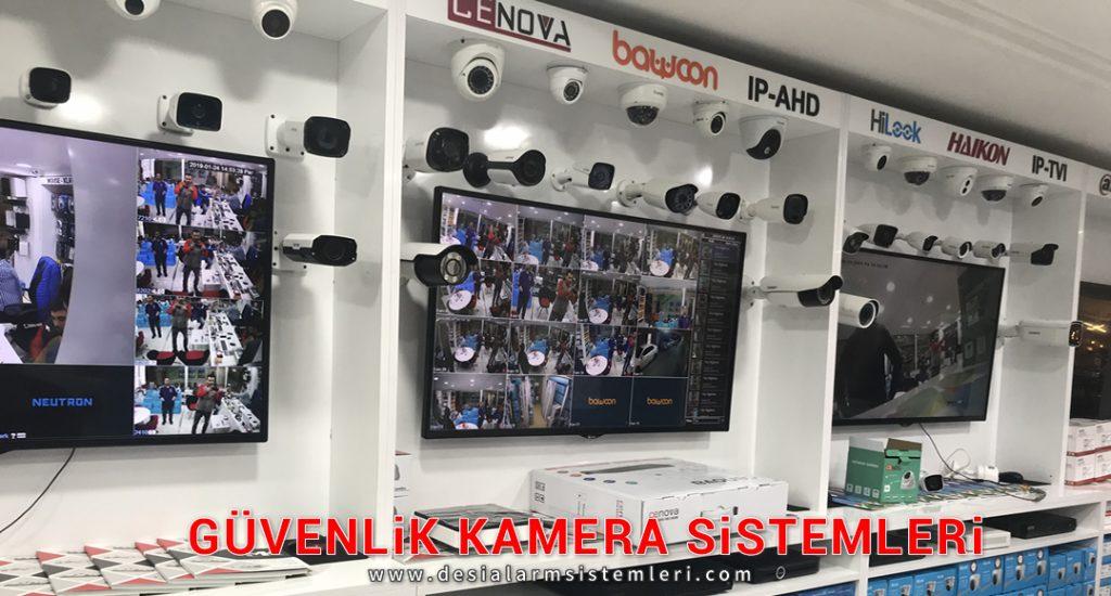 Ev, işyeri, BinaGüvenlik kamera sistemleri fiyatları