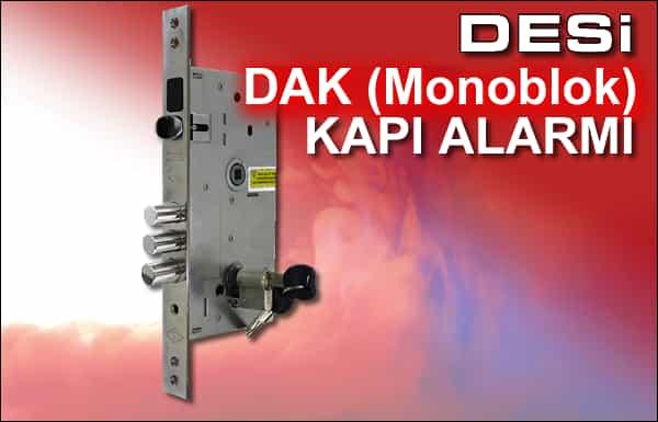 Desi Dak