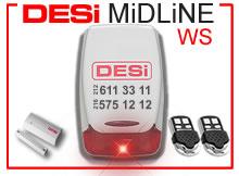 Midline WS